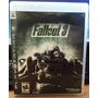 Jogo Fallout 3 Play 3 (original)