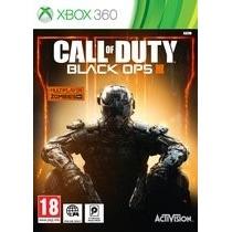 Jogo Novo Lacrado Call Of Duty Black Ops 3 Pra Xbox 360