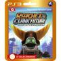 Ratchet & Clank Future: Tools Of Destruction (código Ps3)