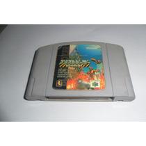 Blastdozer Nintendo 64 Original