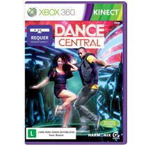 Jogo Kinect Dance Central - Xbox 360