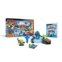 Skylanders Trap Team Starter Pack - Pronta Entrega
