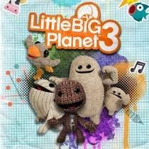 Ps3 Little Big Planet 3 Em Português A Pronta Entrega