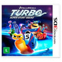 Nintendo 3ds Turbo Super Stunt Squad Jogo Game Lacrado Novo