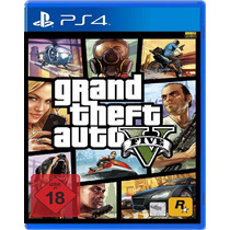 Gta V Português Frete Grátis Grand Theft Auto V Ps4 Sdgames