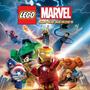 Lego Marvel Super Heroes - Pt-br Português # Ps3 C/ Garantia