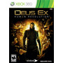 Jogo X360 Deus Ex® Human Revolution Orange