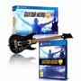 Guitar Hero Live Ps4 Pré-venda 10/11