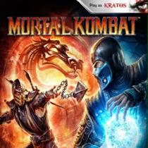 Mortal Kombat 9 Komplete Edition Português # Ps3 C/ Garantia