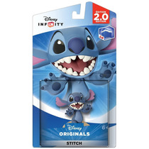 Boneco Stitch - Disney Infinity 2.0