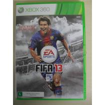 Fifa Soccer 13 - Original - Sedex A Partir De R$ 9,99