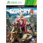 Jogo Far Cry 4 - Xbox 360 - Original - Nfe - Português