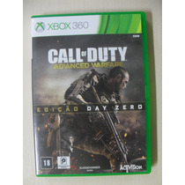 Call Of Duty Advanced Warfare Edição Day Zero Dublado Pt-br