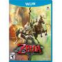 The Legend Of Zelda Twilight Princess Hd Wii U Novo Lacrado
