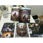 Dante´s Inferno Xbox 360 Dantes Death Edition Colecionador