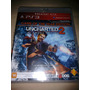 Uncharted 2: Among Thieves Novo E Lacrado