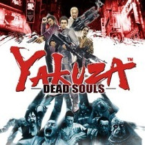 Yakuza Dead Souls Ps3 Playstation 3 Psn Digital