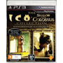 The Ico & Shadow Of The Colossus Playstation 3 Ps3 3d Brasil