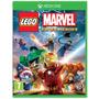 Jogo Novo Lacrado Lego Marvel Super Heroes Para Xbox One