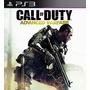 Cod Call Of Duty Advanced Warfare Ps3 - Dlc Havoc + Brinde