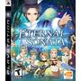 Jogo Novo Lacrado Eternal Sonata Para Playstation 3 Ps3