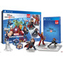 Disney Infinity 2.0 Marvel Super Heroes Starter Pack Ps4