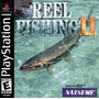 Reel Fishing 2 - Pesca - Playstation 1 - Frete Gratis.
