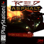 Red Asphalt Rock Roll Racing 2 - Playstation 1 Frete Gratis