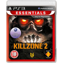 Killzone 2 Português Frete Grátis Jogo Ps3 Sdgames Confira!