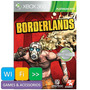 Borderlands Xbox 360 Sedex Partir R$ 6,00
