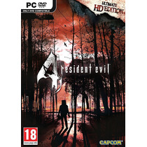 Patch -resident Evil 4 Hd Remaste -pc