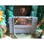 Cartucho Super Nintendo - Liga Da Justiça