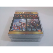 Game God Of War: Collection (god Of War I E Ii) - Ps3