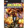 Duke Nukem Forever: Balls Of Steel Limited Edition Para Pc