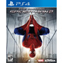 The Amazing Spider Man 2 Ps4 - Frete Grátis (homem Aranha)