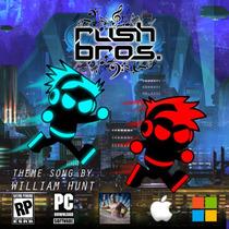 Rush Bros. Para Pc Na Steam