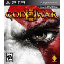 God Of War 3 Ps3 Usado