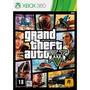 Gta 5 / Grand Theft Auto V - Xbox 360 Legendado Em Português