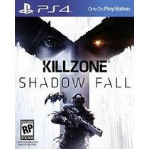 Killzone - Ps4 - Primaria