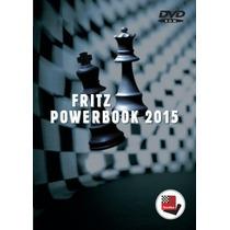 Fritz Powerbook 2015 - Turbine Seu Programa De Xadrez!