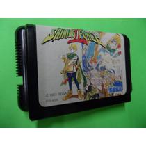 Shining Force 2 Mega Drive Original Japonesa