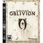 The Elder Scrolls Oblivion 4 Ps3 - Aceito Trocas
