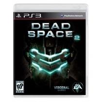 Dead Space 2 - Playstation 3 Novo