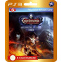 Castlevania: Lords Of Shadow Mirror Of Fate Hd (código Ps3)
