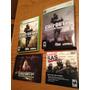 Call Of Duty 4 Modern Warfare Xbox 360 Limited Edition Raro