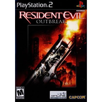 Resident Evil Outbreak Ps2 Patch