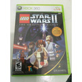 Lego Star Wars 2 Ii The Original Trilogy Xbox 360 Raro