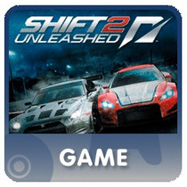 Need For Speed Shift 2 Unleashed - Espanhol ## Ps3+garantia