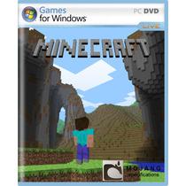 Patch Minecraft Para Pc - Frete Grátis