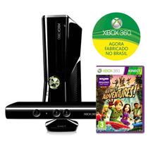 Oferta! Lote C/ 10 Jogos Kinect Adventures Original Xbox360
